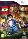 Lego Harry Potter : annees 5 a 7