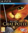 Echanger le jeu Le Chat Potté sur PS3
