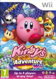 Echanger le jeu Kirby's Adventure Wii sur Wii