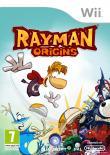 Echanger le jeu Rayman Origins sur Wii