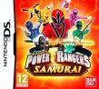 Echanger le jeu Power Rangers Samurai sur Ds