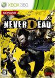 NeverDead sur Xbox 360 gratuit