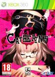Echanger le jeu Catherine sur Xbox 360