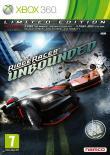 Echanger le jeu Ridge Racer Unbounded sur Xbox 360