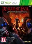 Echanger le jeu Resident Evil : Operation Raccoon City sur Xbox 360