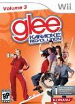 Glee Karaoke Revolution Volume 3