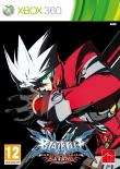 Blazblue continuum shift : extend sur Xbox 360 gratuit