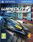 Echanger le jeu WipEout 2048 sur PS Vita