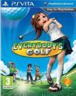 Echanger le jeu Everybody's Golf sur PS Vita