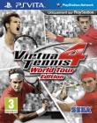 Echanger le jeu Virtua Tennis 4 World Tour  sur PS Vita