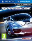 Echanger le jeu Ridge Racer  sur PS Vita