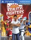 Echanger le jeu Reality Fighters  sur PS Vita