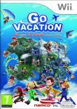 Echanger le jeu Go vacation sur Wii