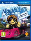 Echanger le jeu ModNation Racers Roadtrip sur PS Vita