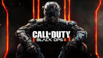 Call of Duty : Black Ops III sur Xbox One