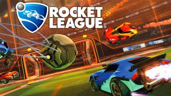 Rocket League sur PS4